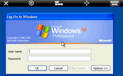 jaadu remote desktop